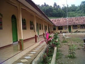 SMA Nurul Huda Cilibur